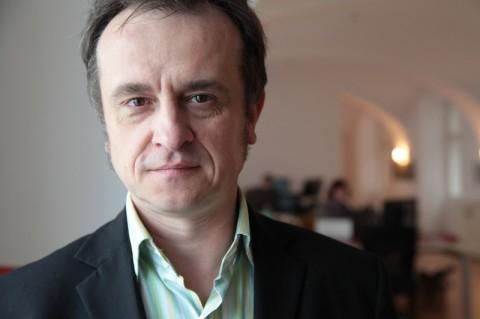 István Lékó (foto: Richard Cortés, Česká pozice)