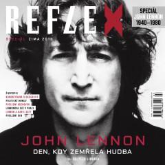 Speciál Reflexu o Johnu Lennonovi (foto: Ringier Axel Springer)