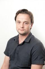 Václav Sochor (foto: Český rozhlas)