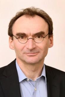 Petr Šabata. Foto: Economia