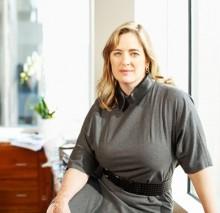 Susan Credle. Foto: PIAF