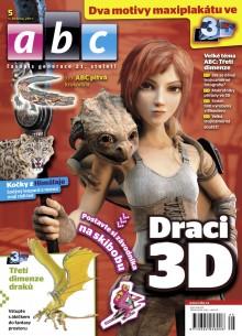 ABC ve 3D. Repro: Ringier