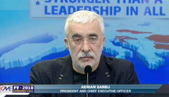 Adrian Sarbu. Repro: cetv-net.com