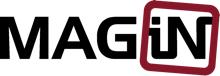 Logo MAGiN