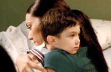 Turecká Šeherezáda a srdceryvný osud jejího syna mladé netáhne. Foto: TV Nova