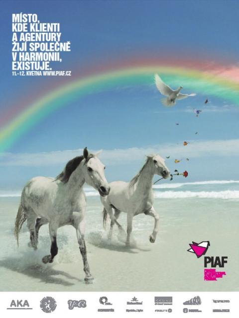PIAF: Koně