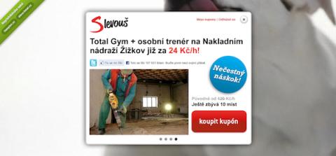 S-levouš.cz