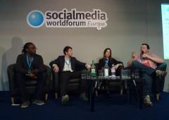Social Media World Forum. Foto: Ivo Laurin