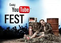 YouTube Fest propaguje Xindl X