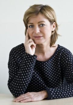 Dana Dvořáková. Foto: Telefónica O2