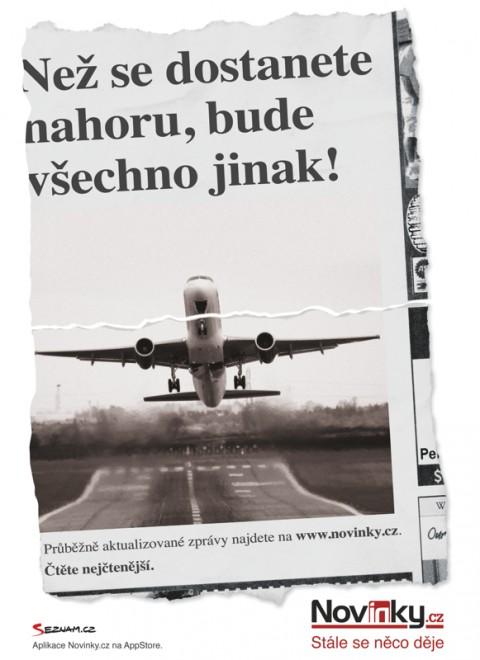 Noviny.cz: Stále se něco děje
