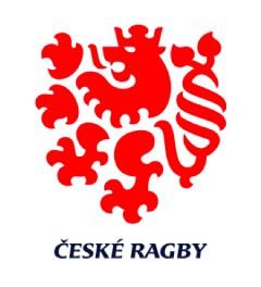 Logo České ragby