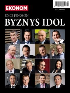 Byznys idol, speciál Ekonomu a Respektu