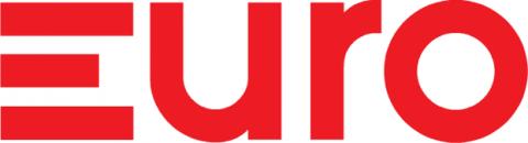 Dosavadní logo týdeníku Euro