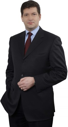Jan Andruško. Foto: TV Nova