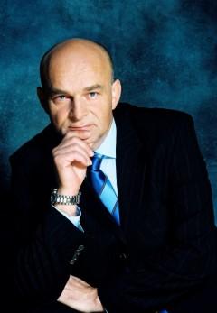 Jiří Janeček. Foto: Česká televize
