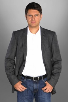 Marek Singer. Foto: TV Prima