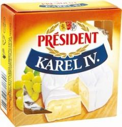Président Karel IV.