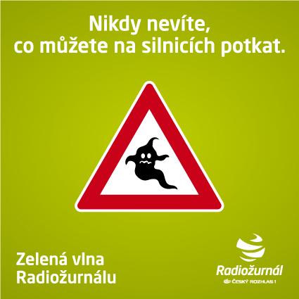 Zelená vlna Radiožurnálu
