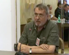 Antonín Bajaja. Repro: Česká média