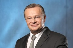 Oldřich Šesták. Foto: Český rozhlas