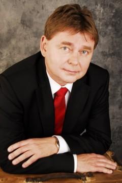 Vladimír Karmazín. Foto: ČT