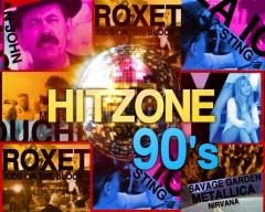 Hitzone