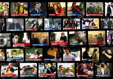 Přehled chystaných filmů na Nova Cinema na podzim 2011