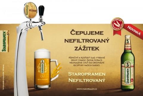 Pivovary Staropramen  Staropramen Nefiltrovaný fc53143c70