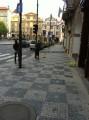 Botas v Praze