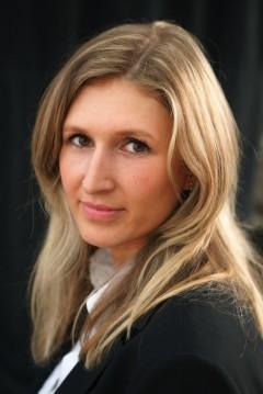 Jitka Augustinová. Foto: Lagardere