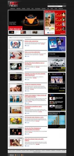 RedNews. Repro: TV Nova