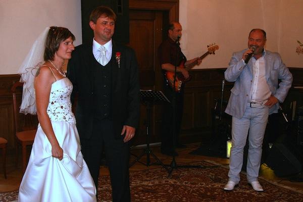 Splněným snem v prvním dílu bylo i vystoupení Michala Davida. Foto: TV Barrandov