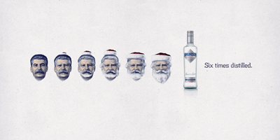 Stalinklaus od Ogilvy
