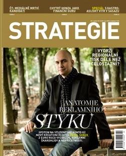 Nová podoba Strategie