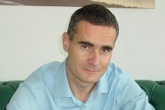 Martin Mravec. Foto: GfK