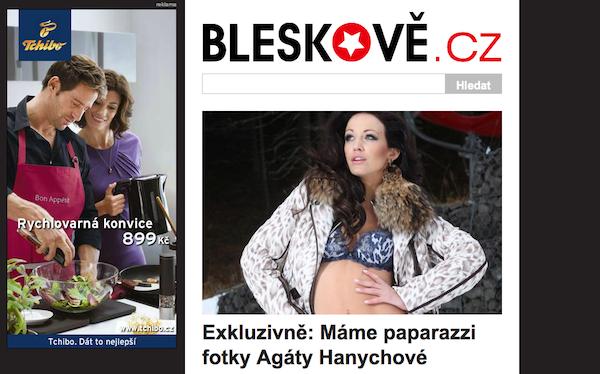 Bleskově.cz