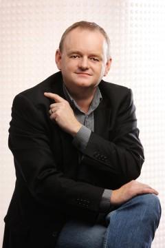 Marek Stoniš. Foto: Empresa Media