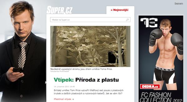 Super.cz