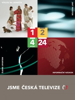 Jsme Česká televize