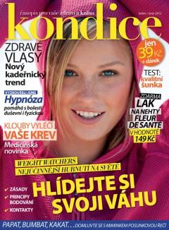 Časopis Kondice