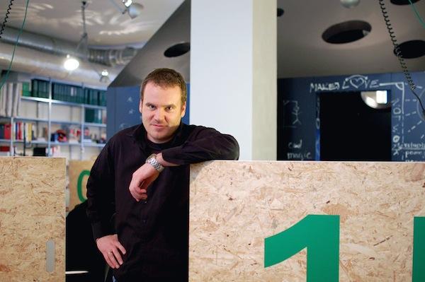 Martin Pasecký. Foto: Sandra Kisić