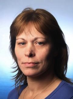 Renata Fiedlerová. Foto: Internet Info