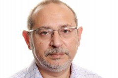 Antonín Zelenka. Foto: Khalil Baalbaki, Český rozhlas