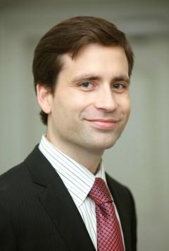 Lukáš Kovanda. Foto: Empresa Media