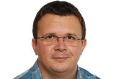 Jan Menger. Foto: Český rozhlas Region