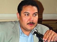 Ricardo Ravelo. Foto: Literární noviny