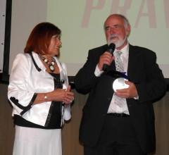 Jitka Vysekalová a Jiří Rückl