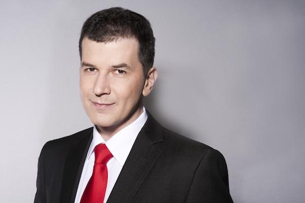 Jakub Železný. Foto: Lenka Hatašová, ČT