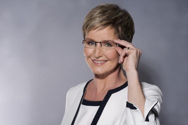 Marcela Augustová. Foto: Lenka Hatašová, ČT